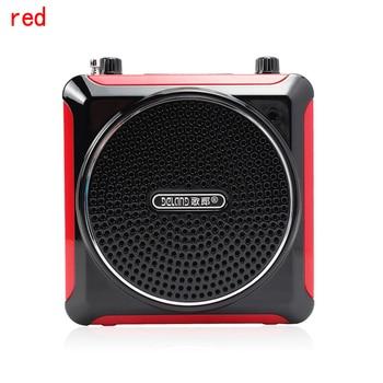 Square Dancing 180W High Power Hi-Fi Wireless Bluetooth Speaker Can Insert U Disk, TF Card, AUX Audio Interface  Remote Control