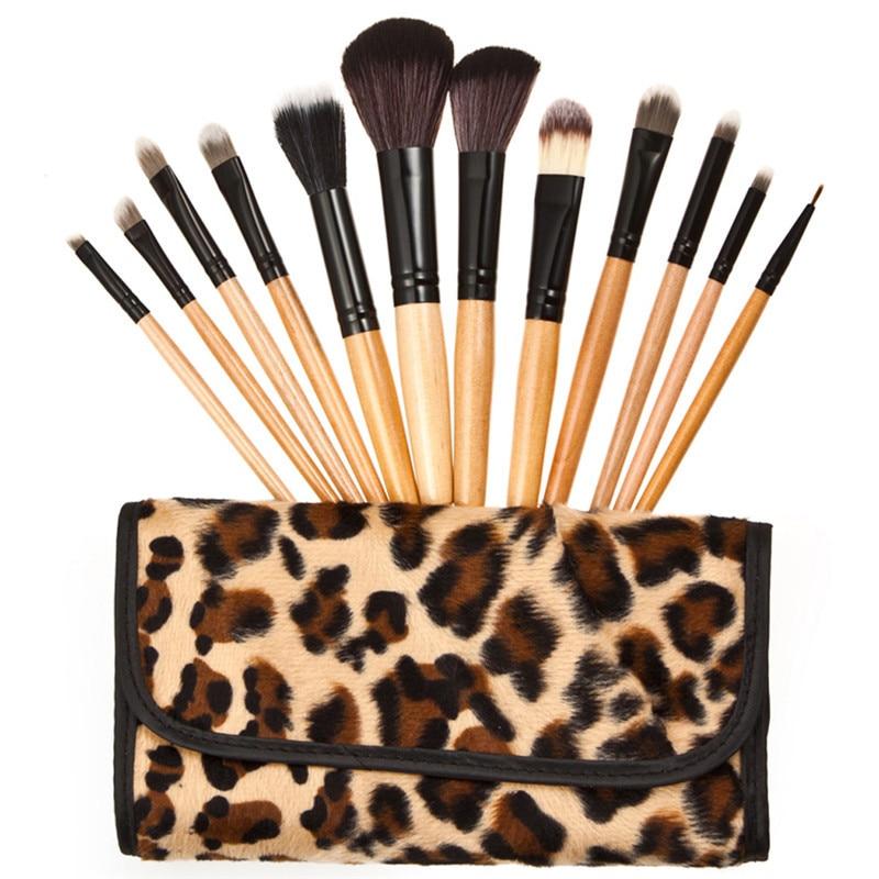 12pcs/Set Pro Makeup...