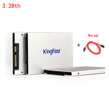 "F6 Kingfast 2,5 ""interne 32 GB 60 GB 128 GB SSD 7mm metall für PC notebook Laptop desktop SATAIII 6 GBps HDD Solid State Festplatte"