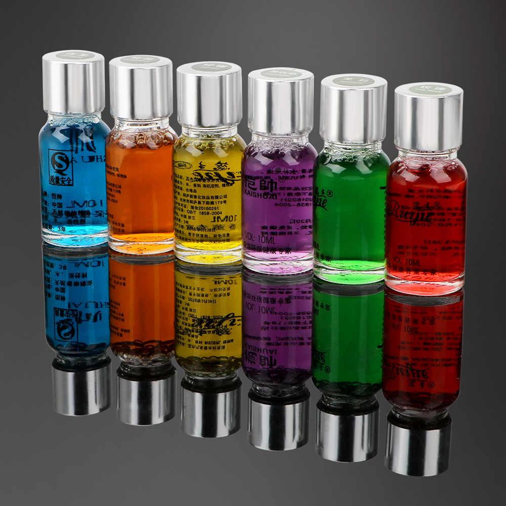 10 Ml Aromaterapi Minyak Tumbuhan Alami Esensial Mobil Outlet Parfum Mobil Ventilasi Aroma Pengisian Pengharum Ruangan