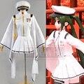 Hatsune Miku Senbonzakura Vocaloid Гуми Кимоно Парадной форме Косплей Костюмы Целый Набор