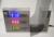 1.52x30 m Negro cerámica nano película de tinte solar car home etiqueta de la ventana 50% VLT mejor calidad