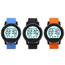 Sport Smart Uhr Armbanduhr Herzfrequenz Tracker Uhr F68 Gesunde Smart Band Armband Colck Uhren Smartwatch für Android IOS