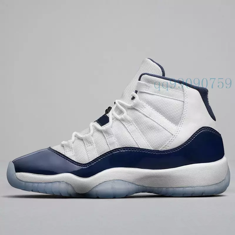 ad6a1fd5ca3 Detail Feedback Questions about 2018 11s Prom Night Basketball Shoes 11 Men  Women cap and Gown Gym Red space jam concord PRM Heiress bred gamma blue  Sneaker ...