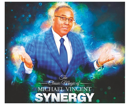 Synergy By Michael Vincent Magic Tricks