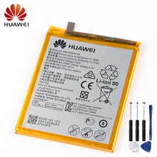 HUAWEI HB416683ECW Genuine Battery For Huawei H1511 H1512 Nexus 6P 3450mAh Phone + Tool