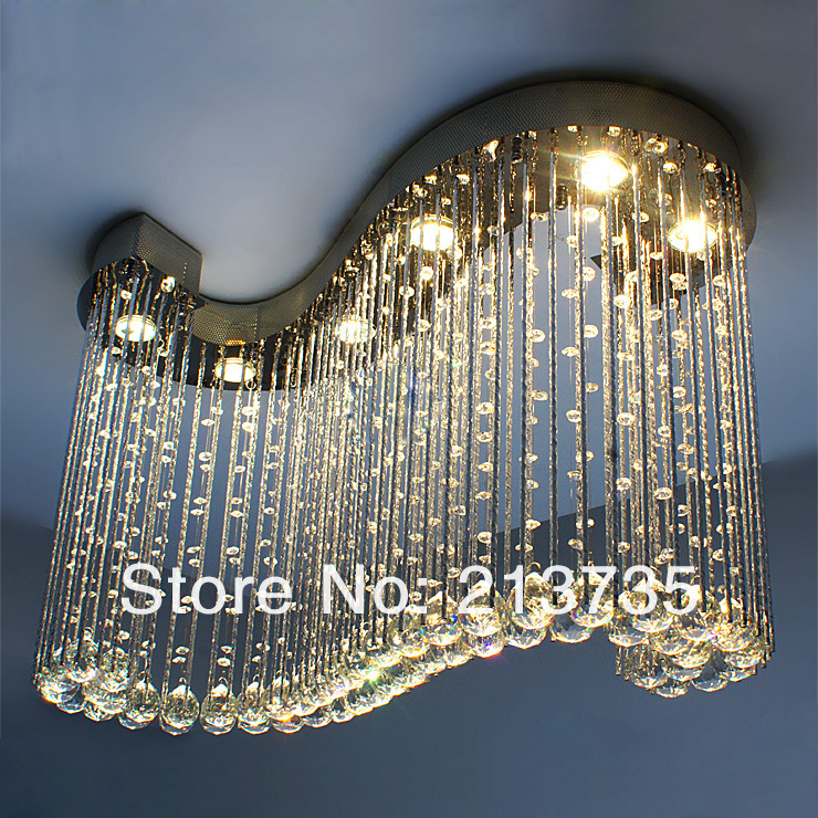 Led Crystal Ball Chandelier southnextus – Crystal Hanging Chandelier