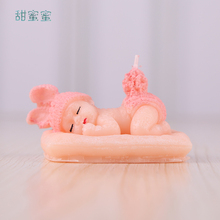 1pcs / happy birthday candle children anniversary cake baby Bougie Anniversaire surprise decoration