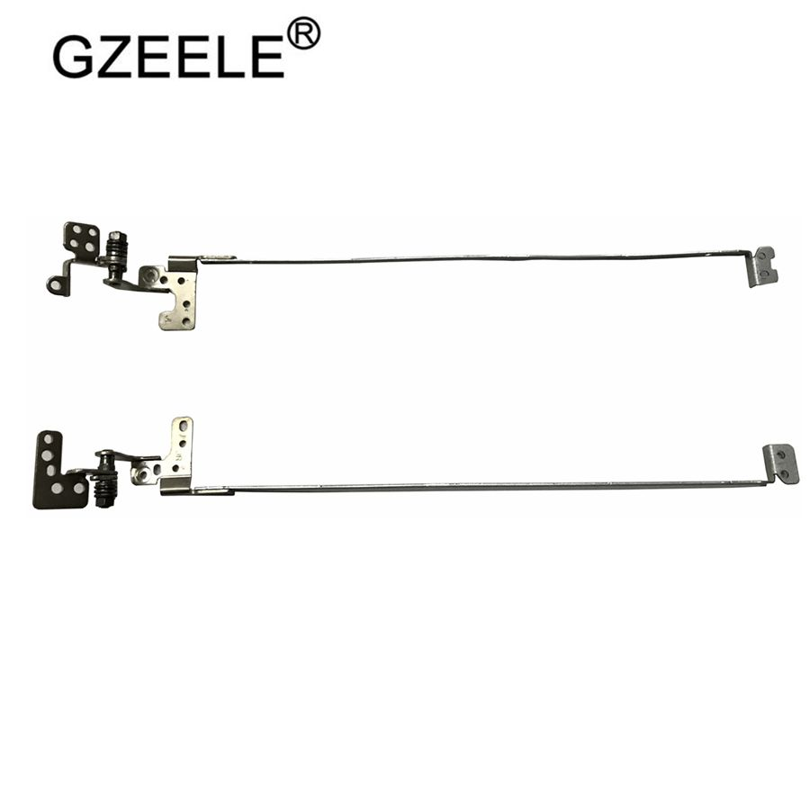 GZEELE New Laptop LCD Screen Hinges for Sony vaio VPC EG