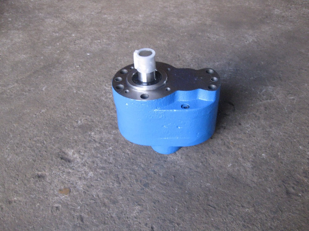 Гидравлический насос с зубчатой передачей CB-B80 масляный насос низкого давления