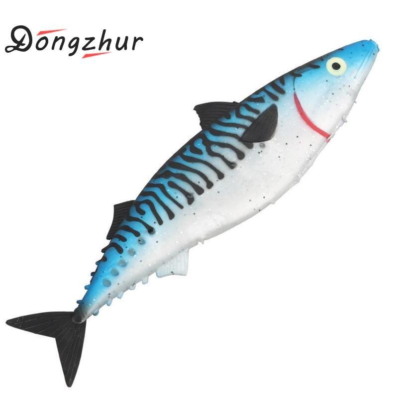 Neptune Metal Lure Pilchard Fish Design for Casting BRAND NEW
