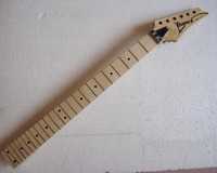 Double Rock 24 Type Electric Guitar Maple Neck Maple Fingerboard with String Lock DIY Electric Guitar Accessories