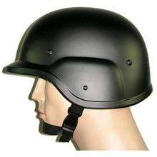 США SWAT Airsoft PASGT Сват Защитите безопасный Охота гвардии шлем Военное Дело тактический Спорт Регулируемый шлем Бесплатная доставка