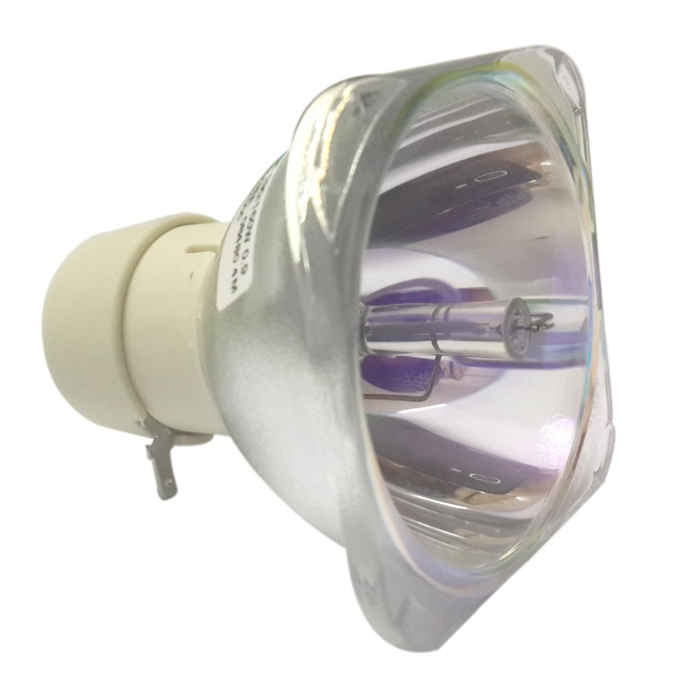 Compatible Bare Bulbs 5J.J7K05.001 for BenQ W750 W770ST Projector Bulb Lamp without housing replacement compatible bare bulb 5j 08g01 001 lamp for benq mp730 projector