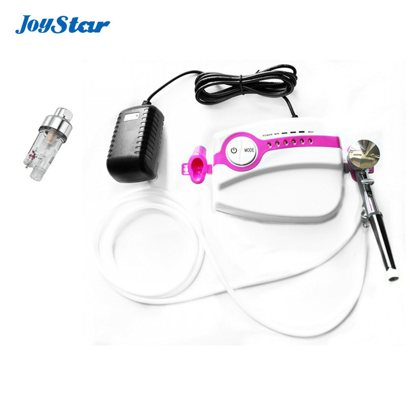 ABEST New Portable Airbrush Compressor kit Dual action airbrush makeup tattoo 5 speed With Filter AC05P30FABEST New Portable Airbrush Compressor kit Dual action airbrush makeup tattoo 5 speed With Filter AC05P30F