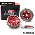 TANSKY - Blox Adjustable Cam Gears Timing Gear pulley kit For TOYOTA Supra 1JZ 2JZ TE TK-CG1JZ-RD