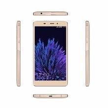 Leagoo M8 смартфон 5.7 дюймов IPS Android 6.0 MT6580A Quad Core 2 ГБ Оперативная память 16 ГБ Встроенная память 3500 мАч Батарея 13.0 МП оты отпечатков пальцев телефон