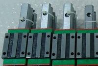 1000 mm trilho de guia linear HGR20 HIWIN de Taiwan