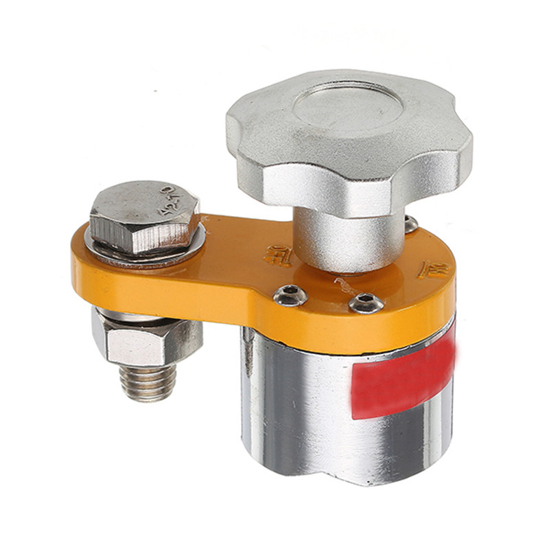 High Quality  MWGC1-200 Magnetic Welding Ground Clamp 200A NewHigh Quality  MWGC1-200 Magnetic Welding Ground Clamp 200A New