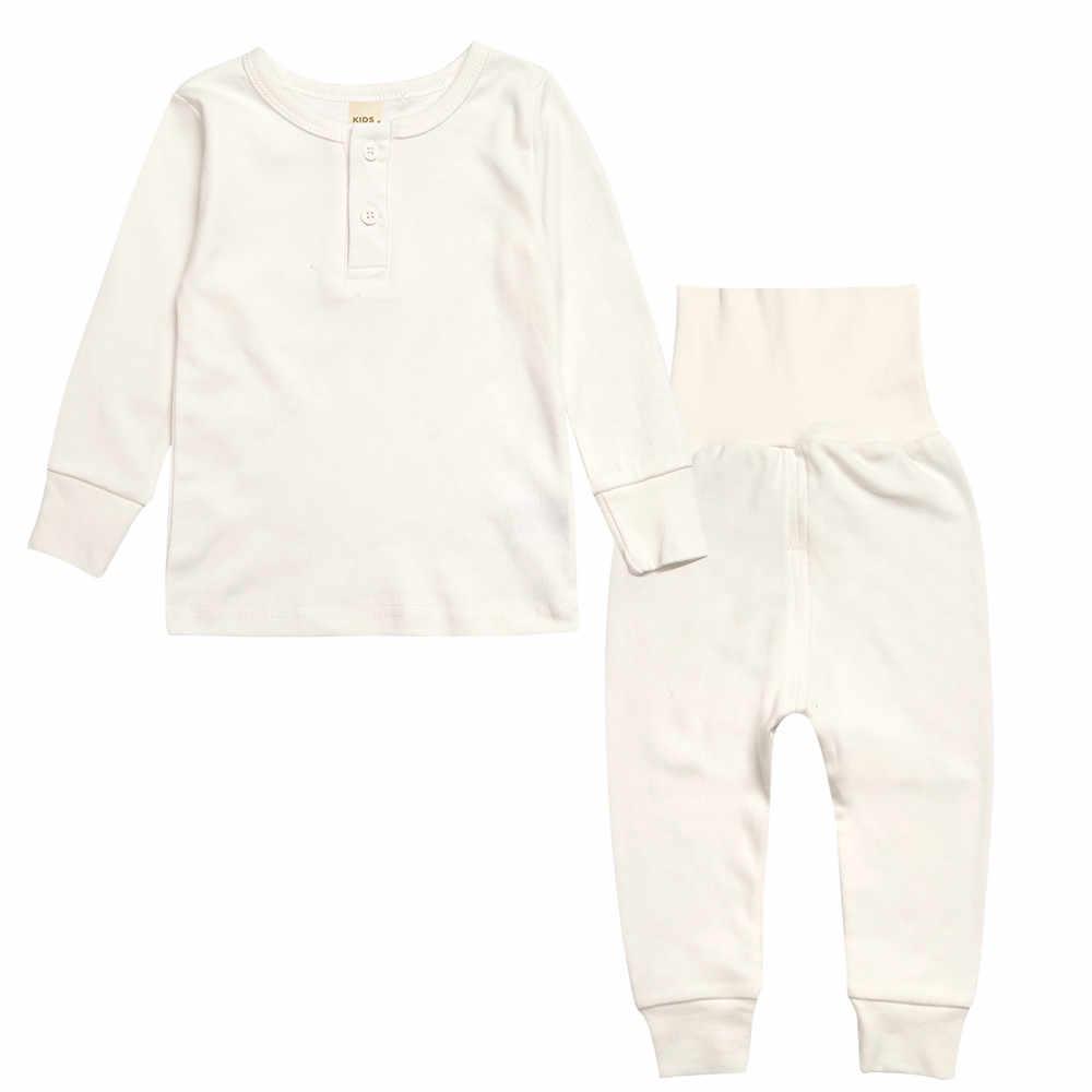 Лидер продаж 2019, хлопковые пижамы для мальчиков, хлопковые пижамы для девочек, детские пижамные комплекты, пижамы для детей, одежда для детей, BCS211-1