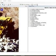 New Komatsu Electronic parts catalogue Linkone CSS