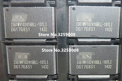 IS61WV102416BLL-10TLI 100% new imported original 5PCS/10PCS in stock can pay is61wv102416bll 10tli