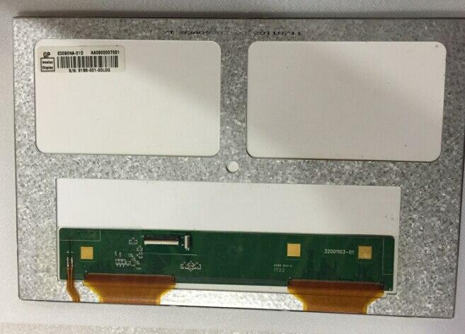 Câble original d'écran d'affichage à cristaux liquides de 9 pouces: ED090NA-01D