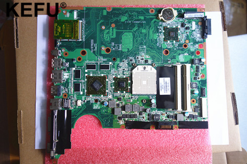 571187-001 suitable for hp DV6 DV6-2000 notebook motherboard DAUT1AMB6E0/E1,free shipping free shipping 571186 001 for hp pavilion dv6 dv6 1000 dv6 2000 series motherboard all functions 100