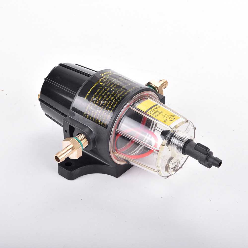 Online Shop 5010140900 For Dt 633243 Fuel Pump Turbocharger 2007 Sedona Filter Yacht Boat Diesel Engine Uf 10k Water Separator Assembly Clear Bowl All