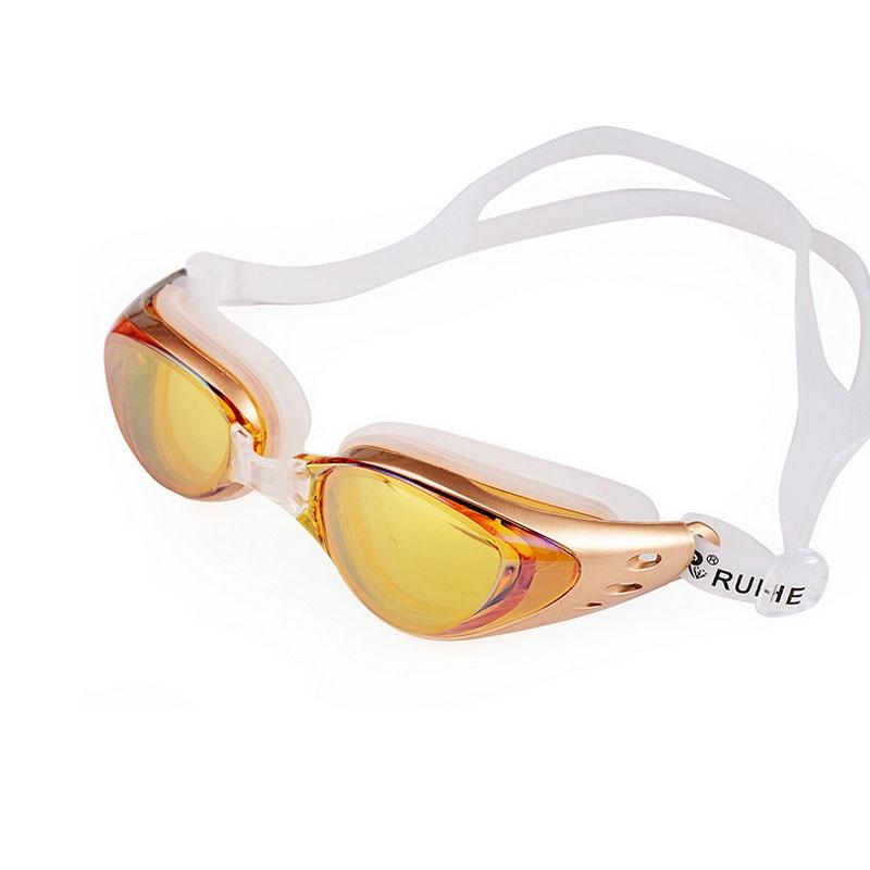 Gafas de natación para adultos Antiniebla arena de silicona - Ropa deportiva y accesorios - foto 5