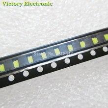 200PCS/Lot White 0805 SMD LED Lamp Highlight Diode LED Light New Wholesale Electronic