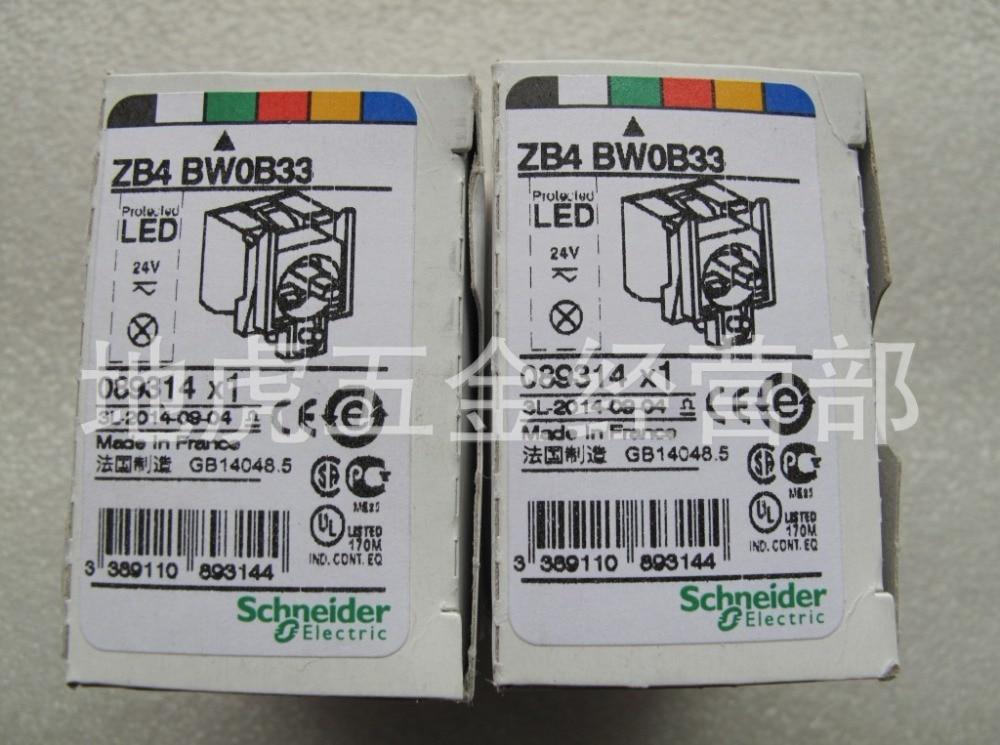 Schneider 24V with indicator button base ZB4BW0B33, ZB4BW0B43Schneider 24V with indicator button base ZB4BW0B33, ZB4BW0B43