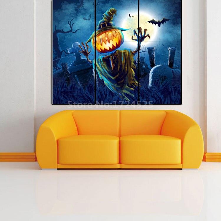 Enchanting 3 Piece Wall Art Festooning - Art & Wall Decor ...