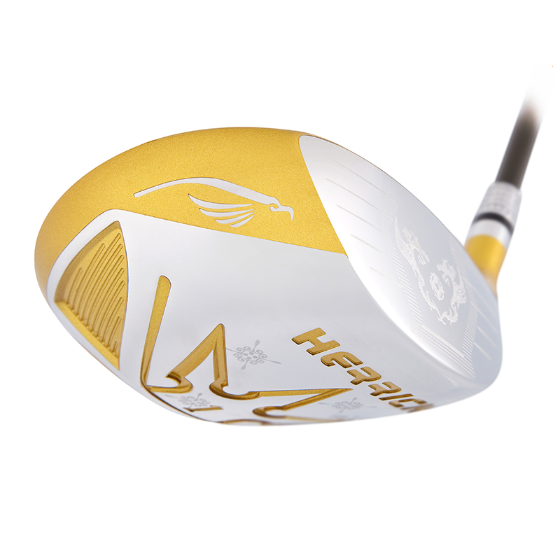 Golf Club Driver Men Righthanded Sr R 10.25/s Graphite High Rebound Increased 30 Yards New everybody s golf 2 psp