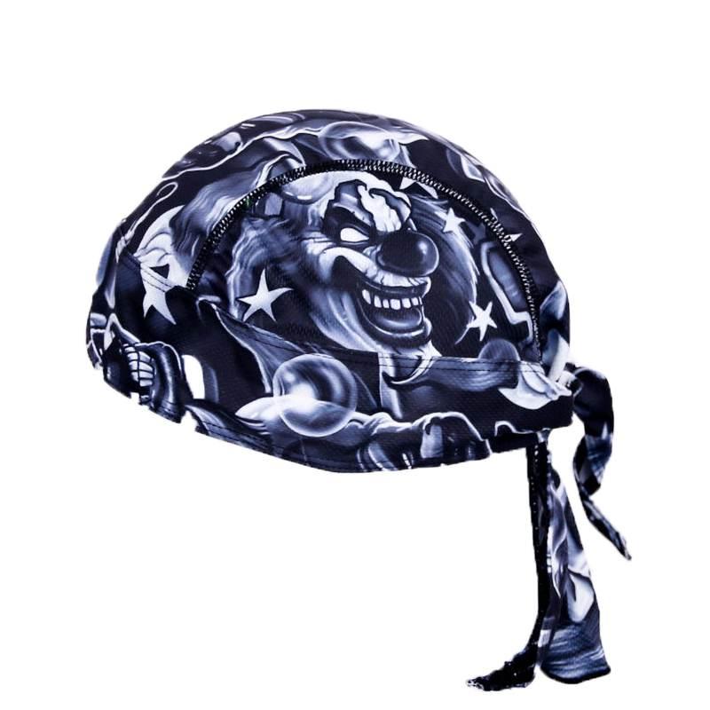 Outdoor Bicycle Sport Hats Bike Cycling Cap Headscarf Ride Equipment Riding Bandana Pirate Scarf Headband