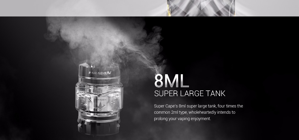 discount Capacity E-cigarette cool 10