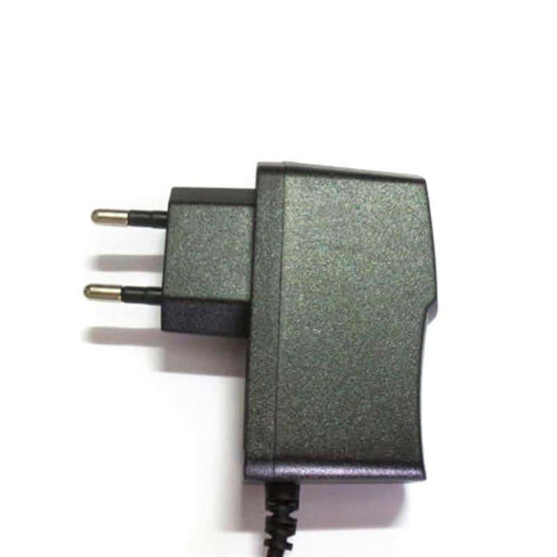 جديد 3.5 ملليمتر x 1.3 ملليمتر امدادات الطاقة 5 فولت 2a ac/dc محول شاحن الاتحاد الأوروبي التوصيل ل foscam كاميرا cctv ip mayitr