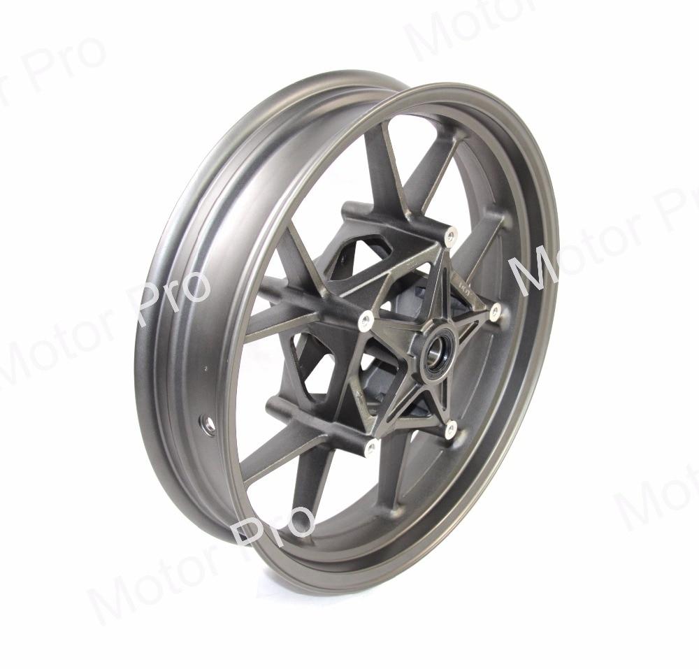 Front Wheel Rim For Bmw S1000RR 2009 - 2015 Motorcycle Parts CNC Aluminum S 1000 RR S1000 1000RR 2010 2011 2012 2013 2014 hot sales for bmw s1000rr fairing s1000 rr s 1000rr s1000 rr 2010 2014 red black white bodywork fairings kit injection molding