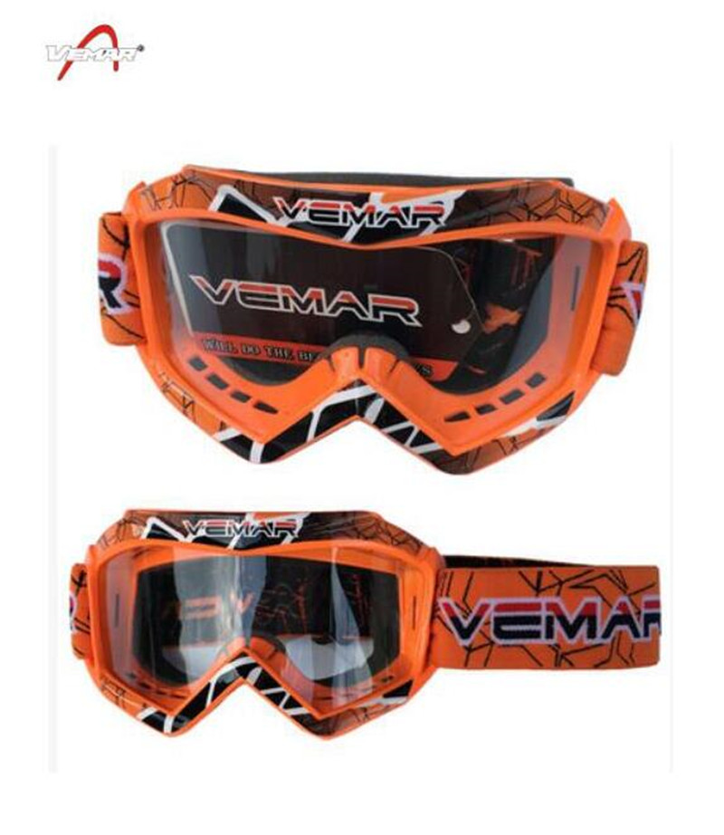 New Children Motorcycle Goggles Kids MX MTB Off-Road Dirt Bike Goggles Racing Glasses Gafas For Motocross Helmet charles auguste paillard часы charles auguste paillard 400 101 11 13s коллекция watch art iii