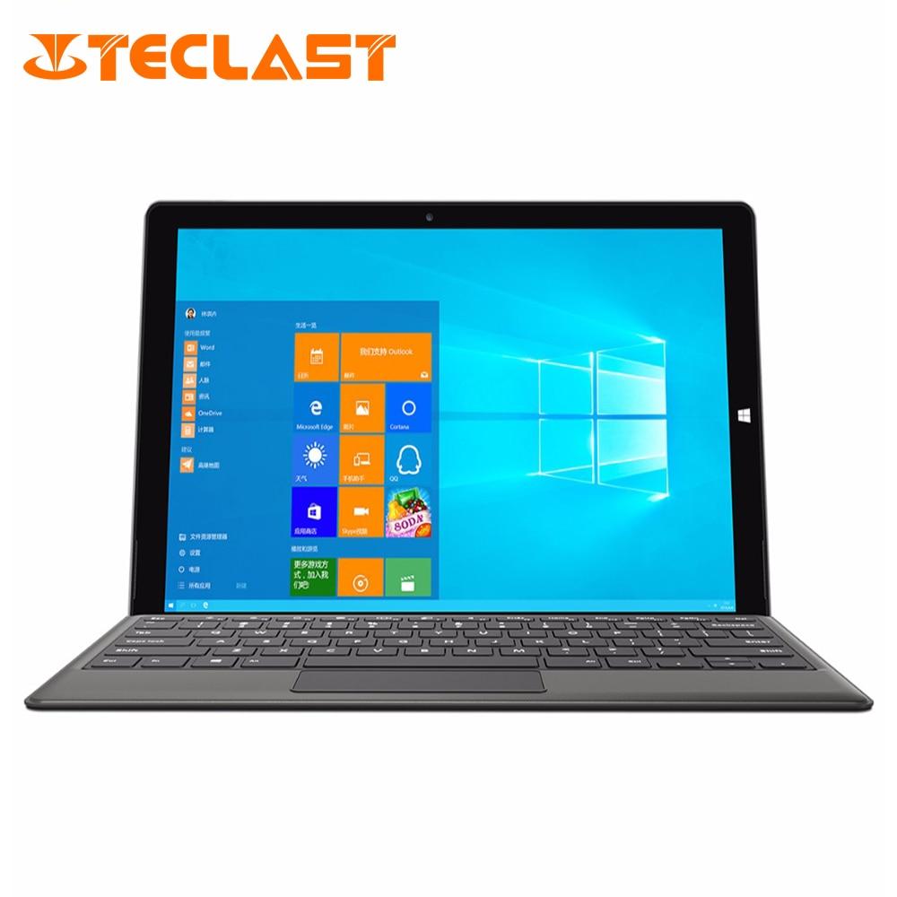 Teclast X3 Плюс Intel Apollo Озеро N3450 Quad Core Windows 10 6 ГБ RAM + 64 ГБ ROM 11.6 дюймов 1920×1080 IPS Планшетный ПК