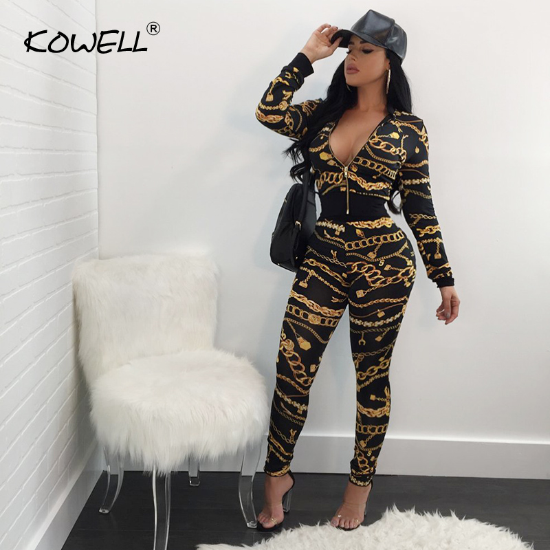 Hot Sale Print Tracksuit 2019 Spring Women Long Sleeve Top Jacket and Pants 2 Piece Set Outdoor Outfits Workout Sport Suit Pants & Capris Women Bottom ! Plus Size Women's Clothing & Accessories