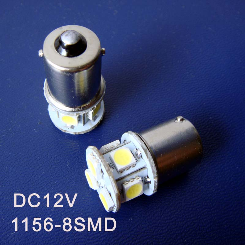 High quality 12V BA15S led Light Bulb lamp,1156,Bau15s,Ba15S,P21W,7506,7507,380,1141,5007(R5W),5008 R10W free shipping 2pcs/lot