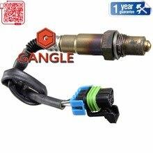 For 2010 2011 2012 Chevrolet    Equinox 3.0L  Oxygen Sensor Lambda Sensor  GL-24815 12584050 12607333 12612430  234-4815 for 2011 2015 ford explorer 3 5l oxygen sensor lambda sensor gl 25038 234 5038 9e5z9f472d bl3z9f472a bl3z9g472a ca38188g1