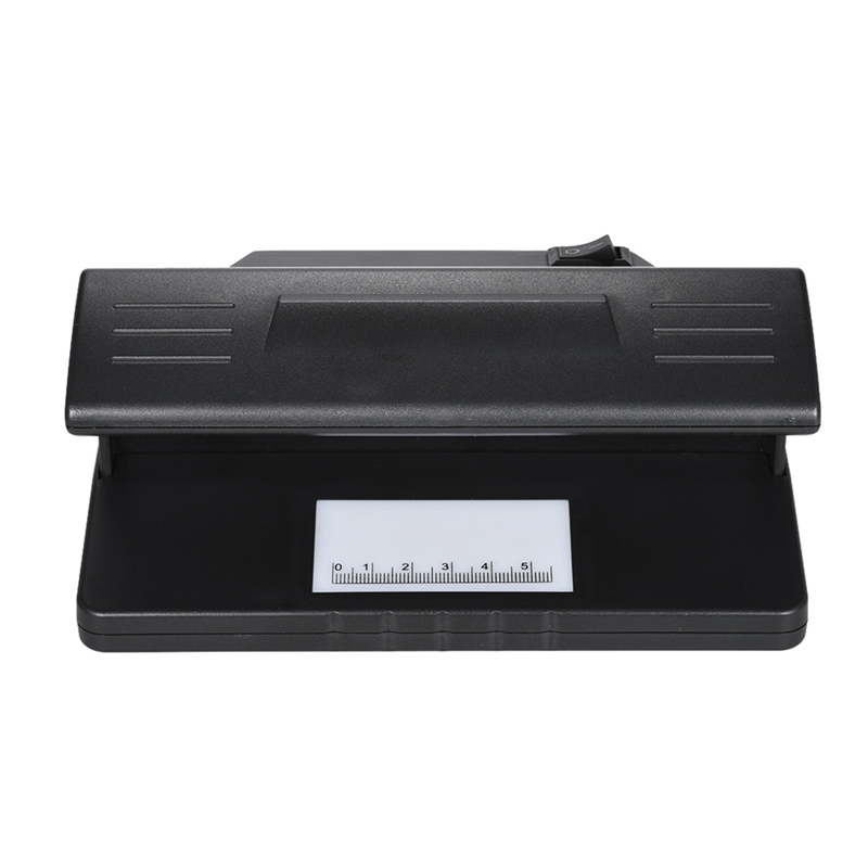 Counterfeit Money Detector Ultraviolet Uv Counterfeit Bill Detector Machine Forged Money Tester Fake Polymer Bank Note Checker|Calipers| |  - title=