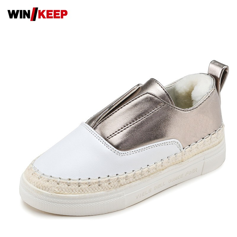 New Arrival Outdoor Children Shoes Pu Leather Slip On Comfortable Round Toe For Kids Skateboarding Shoes Boys Girls Sneakers