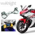 Motorcycle Accessories CNC Shock Absorber Damper Balance Brace Front Fork Bracket for yamaha YZF-R3 YZFR3 YZF R3 2015 2016