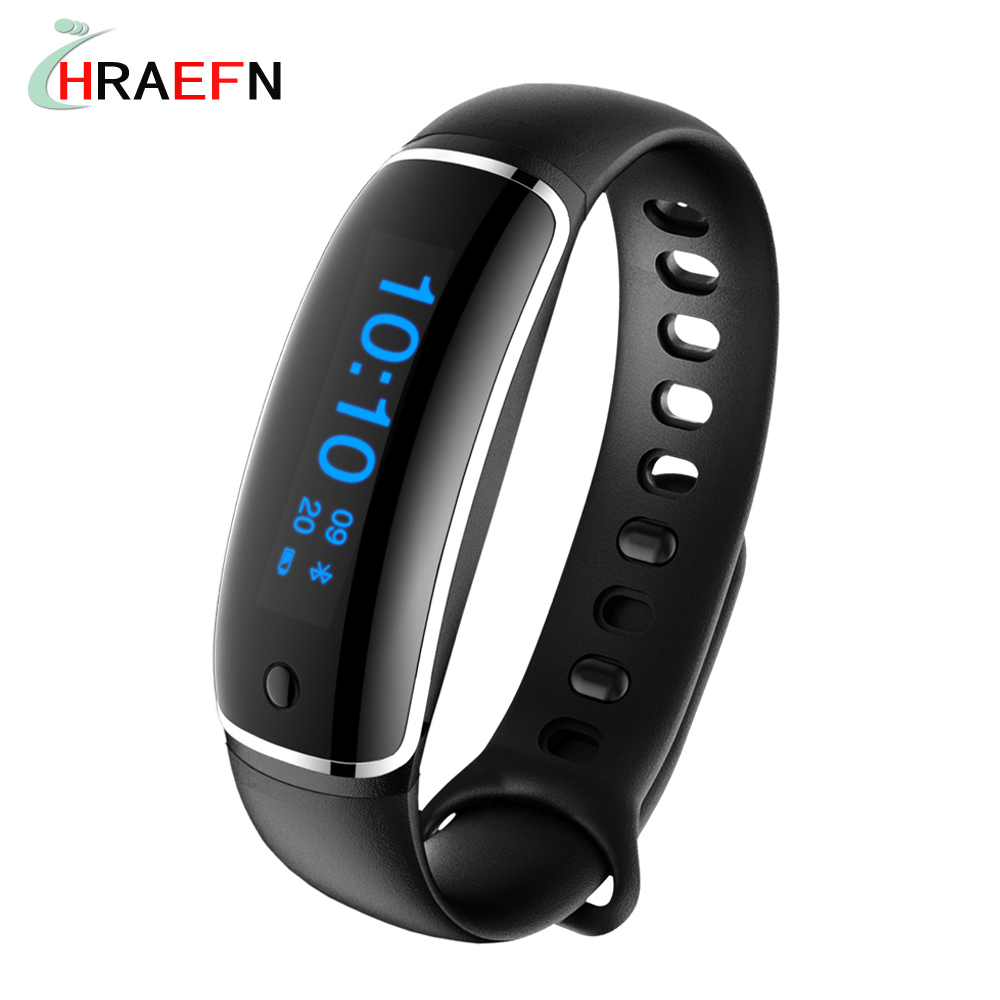 2017 New Smart band M4 Blood Pressure Heart Rate monitor smartband Fitness tracker sport Bracelet pk