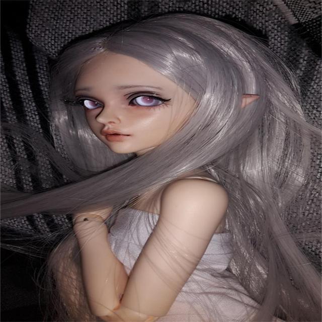 Free Shipping Minifee Sircca Fairyline BJD Doll 1/4 Fantasy Centaur Hybrid Fairies High Quality Toy For Girl Fairyland Oueneifs 1