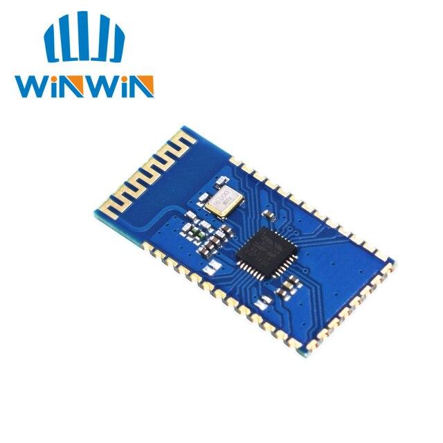 SPP-C Bluetooth модуль последовательной сквозной Беспроводной последовательной связи от машины Беспроводной sppc модуль Bluetooth
