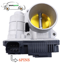 LETSBUY New 16119-AE013 Shipping-New Genuine Throttle Body Fits For Nissan Altima Sentra 16119JF00B RME70-04 SERA57601 ETB0003
